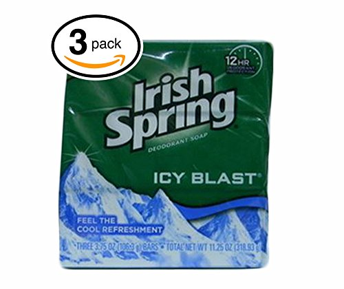 Irish Spring Hand Soap - 6