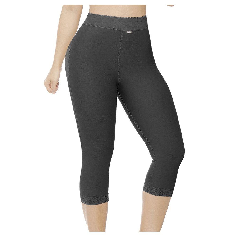 Fajas MeliBelt 5014 - TOBILLERO - Womens POWERNET Leg Shaper ...