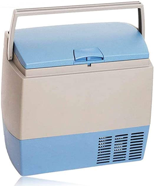 CCET Refrigerador Pequeño Congelador Cajas De Cubos Mini ...
