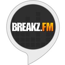Breakz.fm alexa