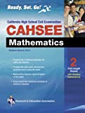 CAHSEE - Mathematics, Stephen Hearne, 0738600008