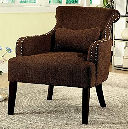 Amazon.com: Hebel Celina Accent Chair | Model CCNTCHR - 299 ...