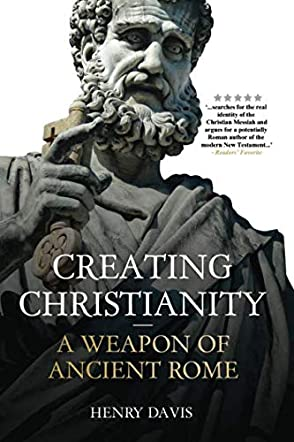 Creating Christianity