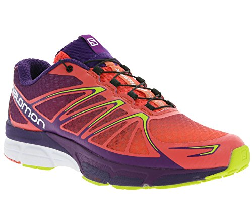 SALOMON X SCREAM FLARE Zapatos de trail Mujer Multicolor