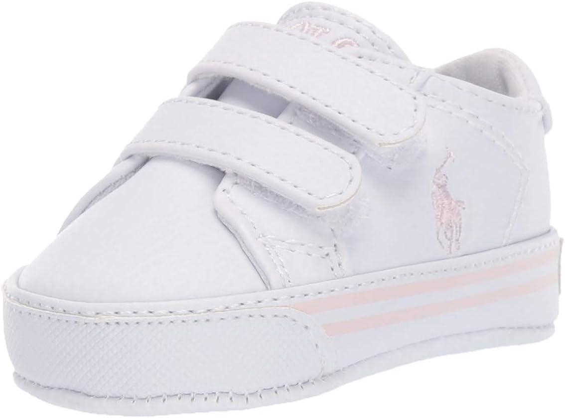 Polo Ralph Lauren Kids' Easten Ez Crib Shoe