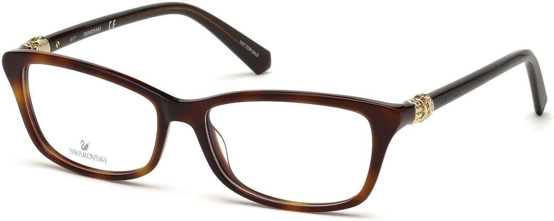 Eyeglasses Swarovski SK 5243 052 dark havana