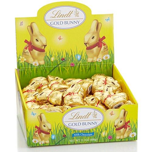 lindt chocolate bunny - 6