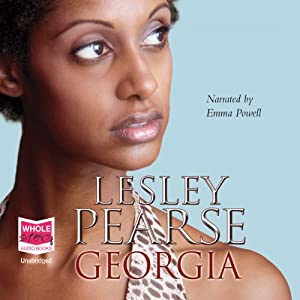 Georgia Audiobook