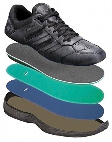 Orthofeet 941 Comfortzool Voor Extra Diabetische Extra Diepte Sneaker