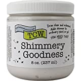 CRAFTERS WORKSHOP TCW9012 Shimmery Goodness 8oz