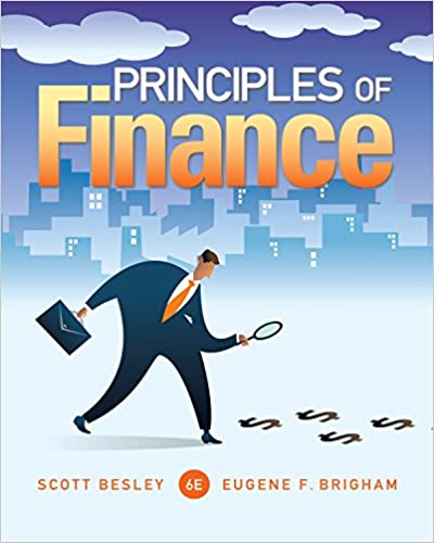 Amazon principles of finance finance titles in the brigham amazon principles of finance finance titles in the brigham family ebook scott besley eugene f brigham kindle store fandeluxe Images