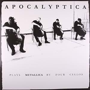 Plays Metallica (Vinyl)