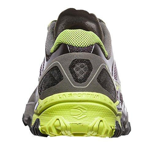 Noir Bushido carbon De Jaune Chaussures Course Pied La Homme Apfelgr Multicolore Sportiva 8vxAnR