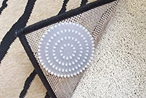 Rug On Carpet