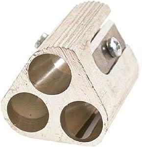 Koh-I-Noor Pencil Sharpener 3-length sharpener