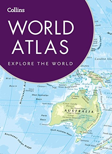 World Atlas (Collins World Atlas: Paperback Edition)