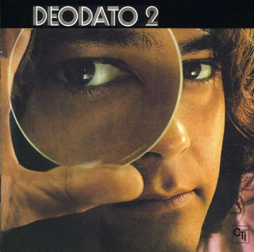 Deodato - Mr. M Rip, Cleaned By Dancing Bear - Zortam Music