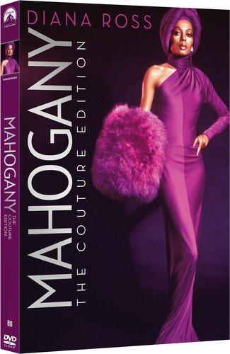 Mahogany ()