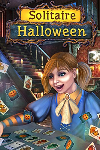 Solitaire Halloween [Download] ()