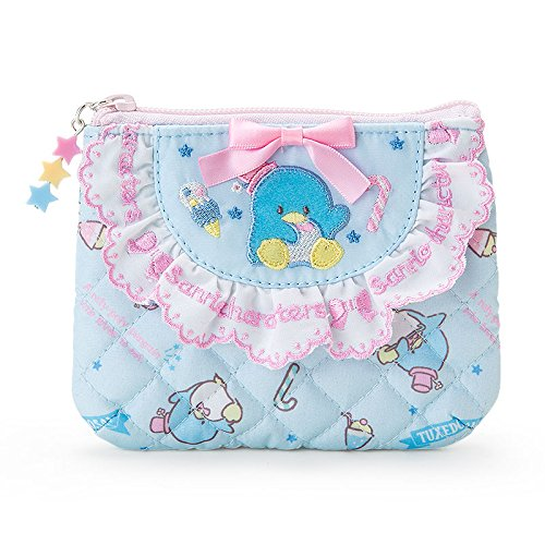 Famous 80s Characters Costumes (Sanrio tuxedo Sam tissue pouch '80s character From Japan New)