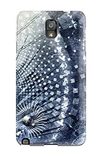 Durable Artistic Back Case/cover For Galaxy Note 3