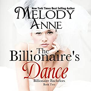 The Billionaire's Dance Audiobook