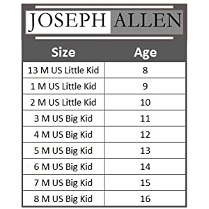 Joseph Allen Boy's Slip On Dress Shoe (Little Kid, Big Kid)