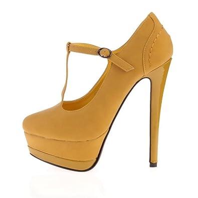 88a32ffbcf899 Damen Schuhe, TC8111-12, PUMPS