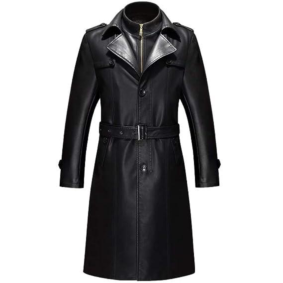 Veste En Cuir Femme Manteau Grande Taille Slim Printemps
