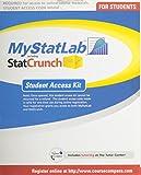 MyStatLab -- Valuepack Access Card