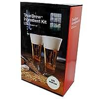 True Brew 5384868035 Porter Home Brew Beer Ingredient 5 gal Kit