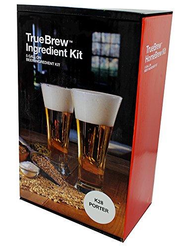 beer kit porter - 7