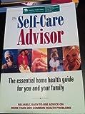 The Self-Care Advisor, Time Inc. Health Editors, 096441192X