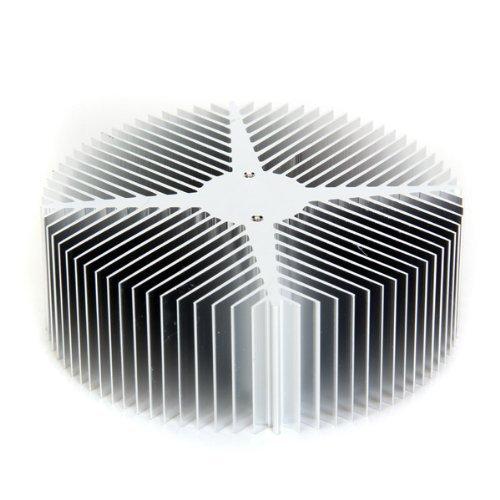 Aluminium Kühlkörper für 10W LED Licht