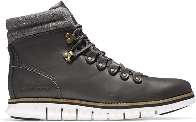 Cole Haan Mens Zerogrand Hiker Leather