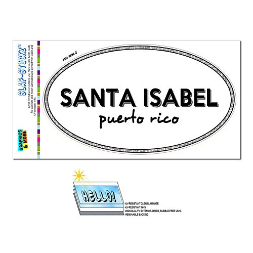 graphics-and-more-euro-oval-window-bumper-laminated-sticker-puerto-rico-pr-city-state-pen-yau-santa-