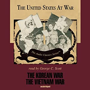 The Korean War and The Vietnam War Audiobook