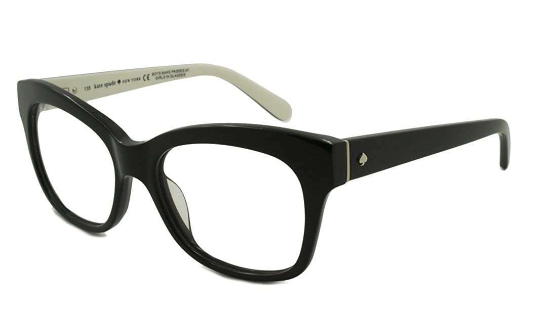 1494d29d79f Amazon.com  Kate Spade New York Womens Women s Stana Optical Frames  Shoes