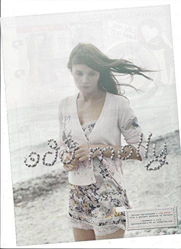 print-ad-set-with-helena-christinsen-for-2009-odd-molly-clothing-4-pg-print-ad