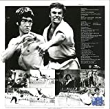 enter the dragon (RSD 2018 exclusive, limited) picture disc