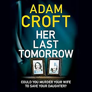 Her Last Tomorrow Audiobook