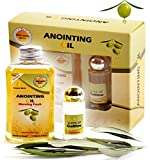 Rejuvenation Aging Cream for Face & Neck - 100% Natural Vegan Premium Deep Nourishing Skin Moisturizer Smoothing Creme 1.7 oz - Shea, Jojoba, Olive, Almond & Avocado Oils Blend