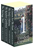 The Elizabeth Chater Regency Romance Collection #1