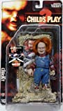 (US) Movie Maniacs Two Childs Play 2 Chucky Figure by McFarlane