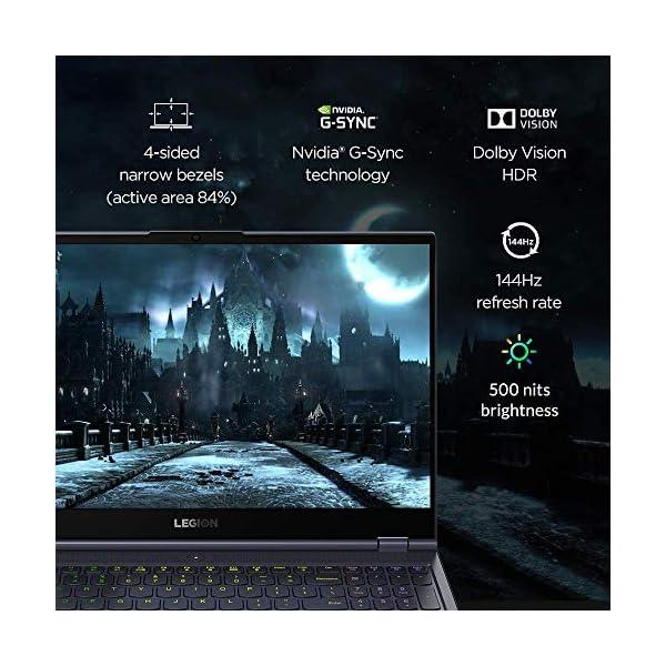 (Renewed) Lenovo Legion 7i 10th Gen Intel Core i7 15.6 inch Full HD Gaming Laptop (16GB/1TB SSD/Windows 10/MS Office… -  - Laptops4Review
