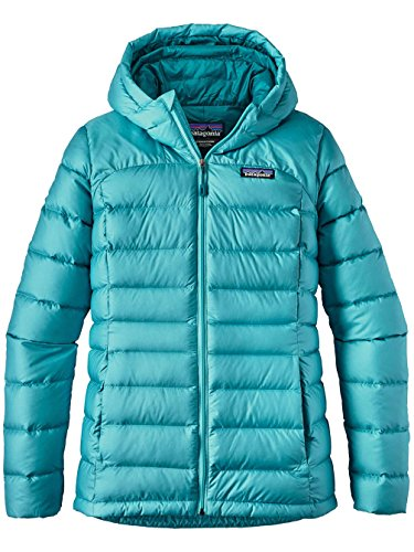 BLK 84907 women's Patagonia Women's Hooded 84907 crevasse Jacket blk blue BwF0U