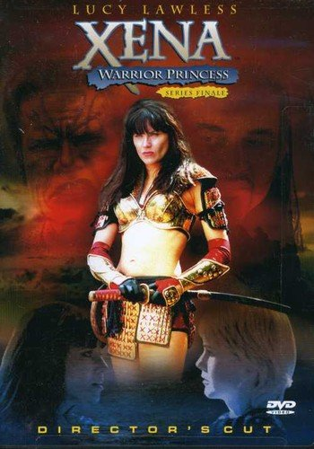 Final Cut Dvd - Xena: Warrior Princess - Series Finale (Director's Cut)