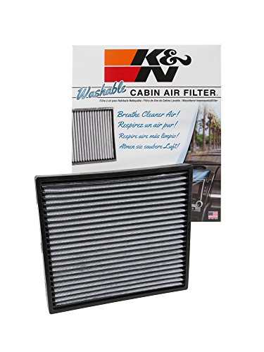 K&N VF2043 Cabin Air Filter