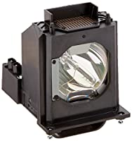 Comoze Lamps 915B403001 - Lamp With Housing For Mitsubishi WD-60735, WD-60737, WD-65737, WD-65735, WD-73C9, WD-73737, WD-65C9, WD-73735, WD-82837,