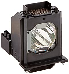 Comoze Lamps 915B403001 - Lamp With Housing For Mitsubishi WD-60735, WD-60737, WD-65737, WD-65735, WD-73C9, WD-73737, WD-65C9, WD-73735, WD-82837, WD-65736, WD-738